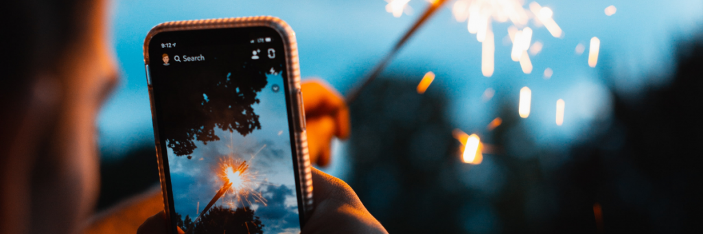 Why your company should use Snapchat